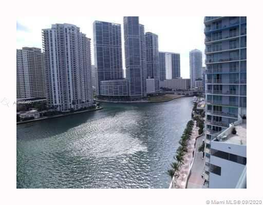 One Miami West #521 - 325 S BISCAYNE BLVD #521, Miami, FL 33131