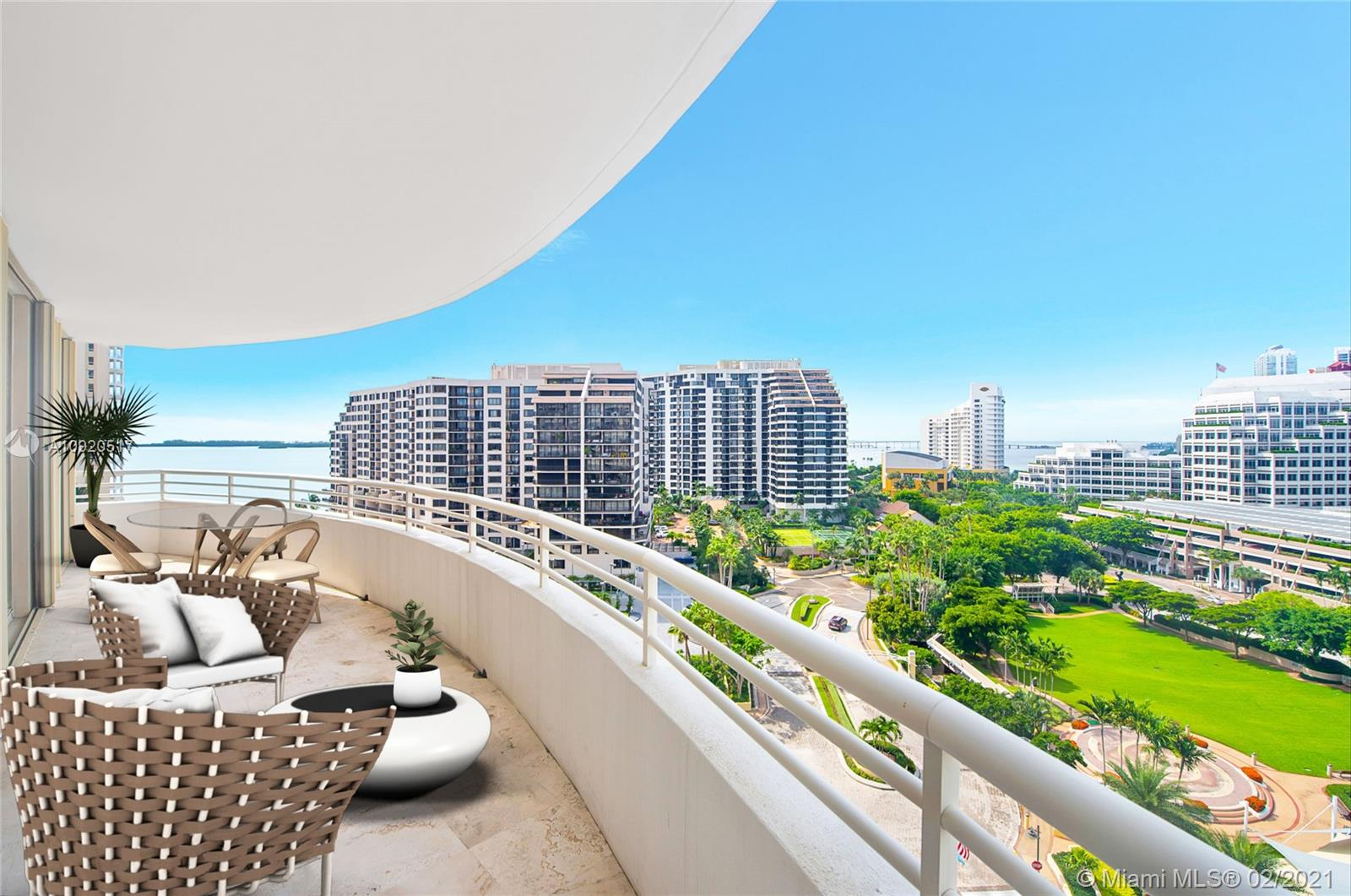 888 Brickell Key Dr #1203 photo01