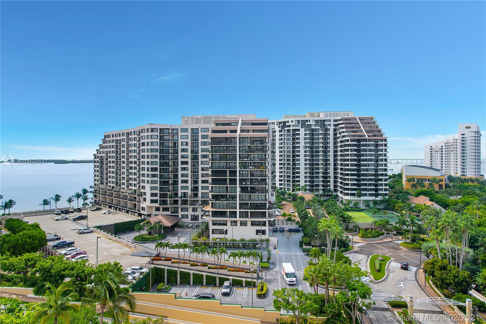888 Brickell Key Dr #1203 photo019