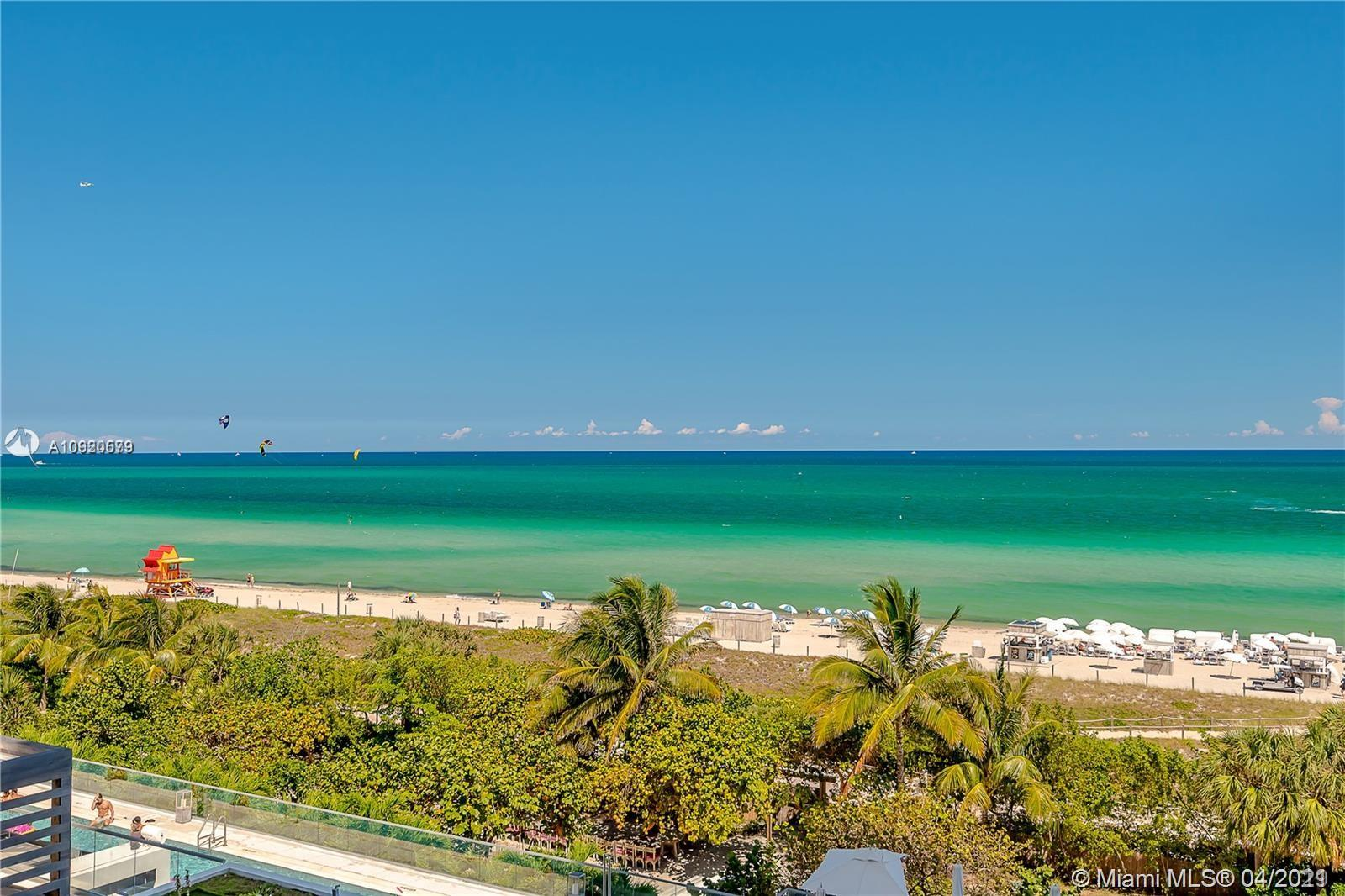 Roney Palace #511 - 2301 Collins Ave #511, Miami Beach, FL 33139