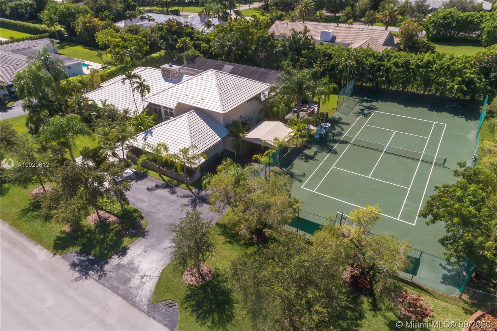 Pine Bay Estates - 5940 SW 116th St, Coral Gables, FL 33156