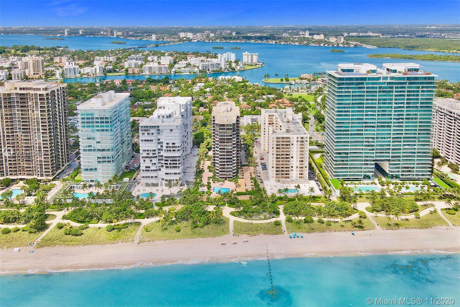 Tiffany #806 - 10175 Collins Ave #806, Bal Harbour, FL 33154