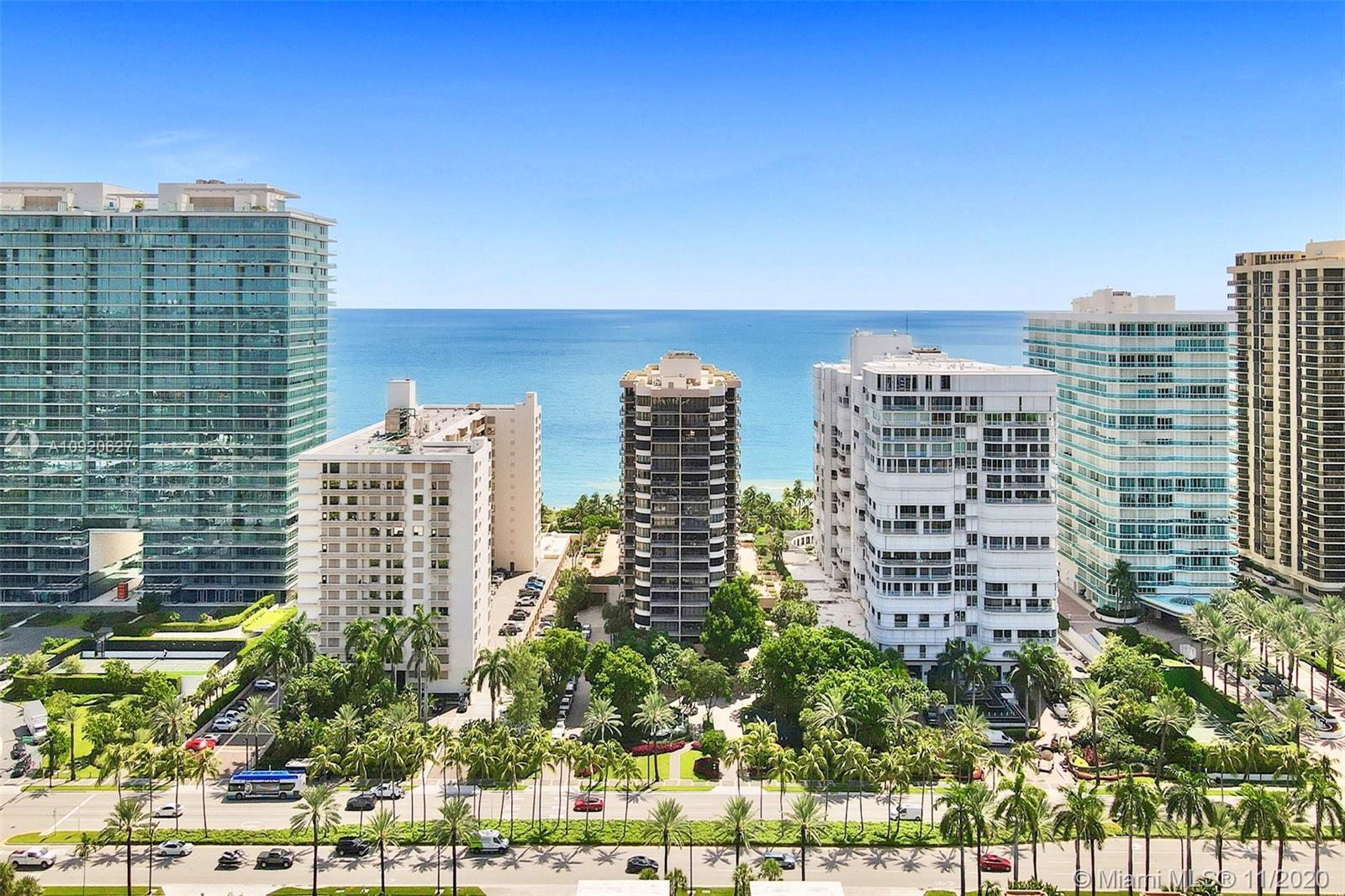 Photo of 10175 Collins Ave #806 listing for Sale