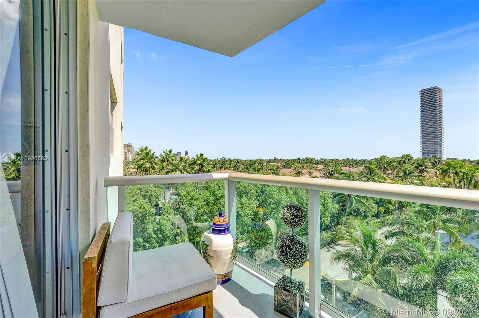 Ocean View A #526 - 19390 Collins Ave #526, Sunny Isles Beach, FL 33160