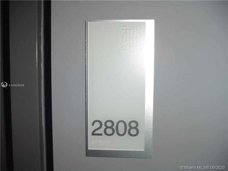 Brickell House #2808 photo06