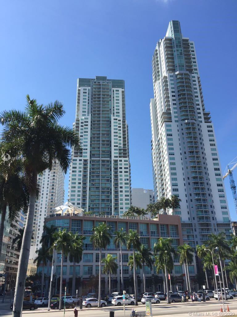 Vizcayne Two #425 - 253 NE 2nd St #425, Miami, FL 33132