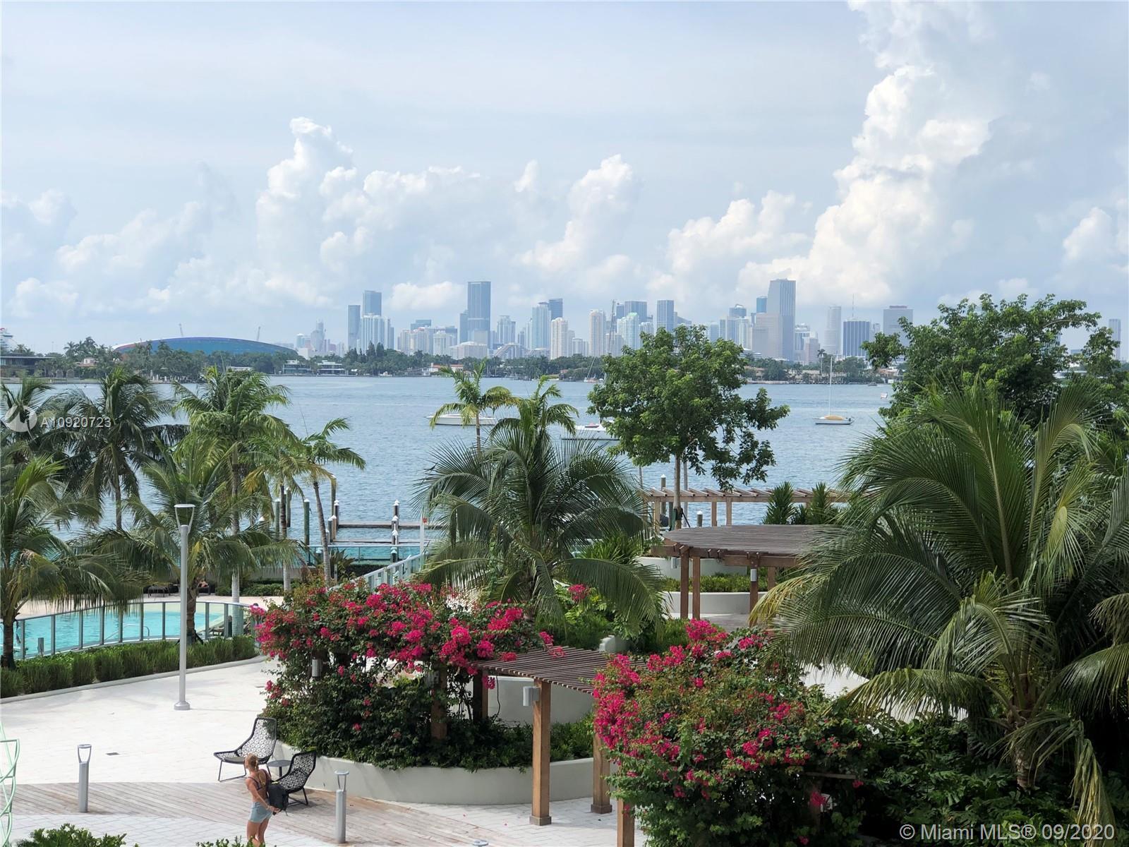 Flamingo South Beach #322S - 1500 Bay Rd #322S, Miami Beach, FL 33139