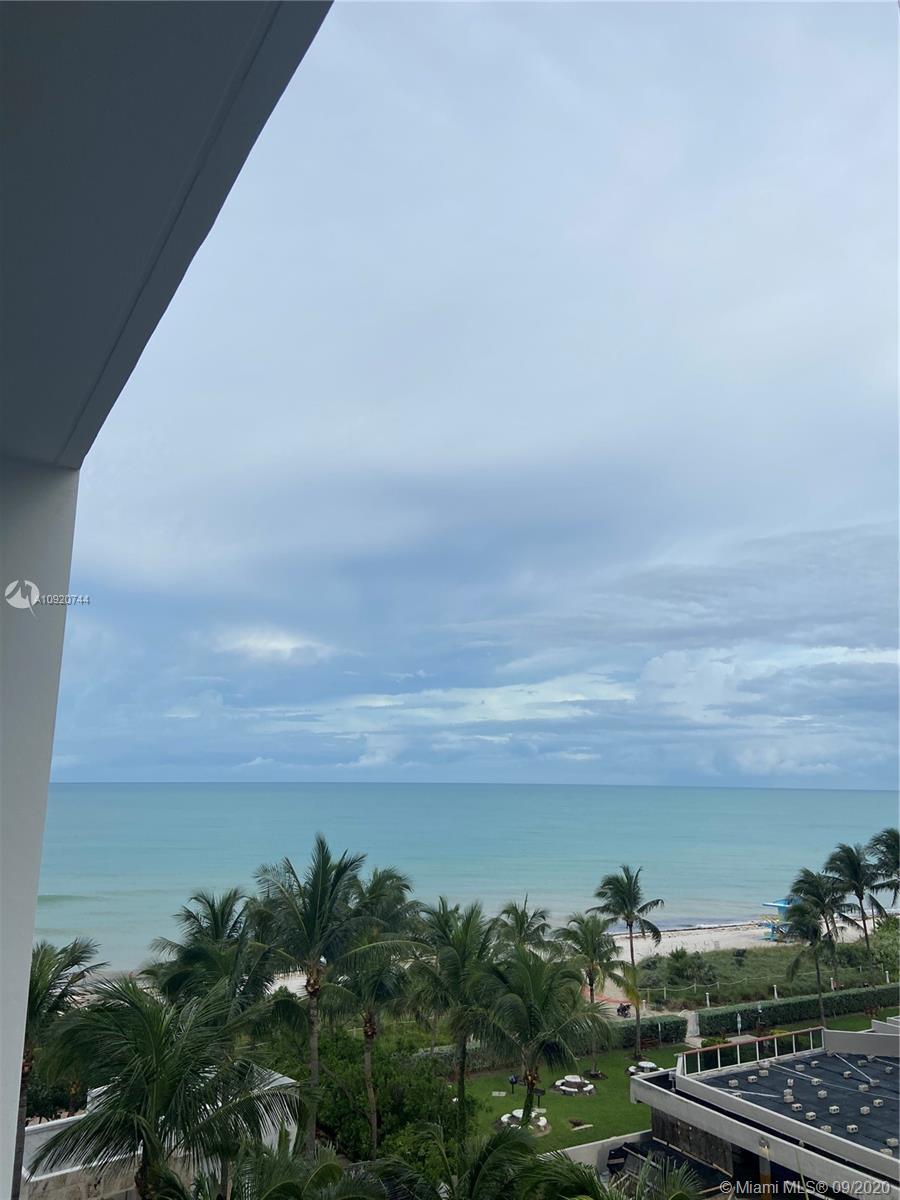 Carillon South Tower #508 - 6799 Collins #508, Miami Beach, FL 33141