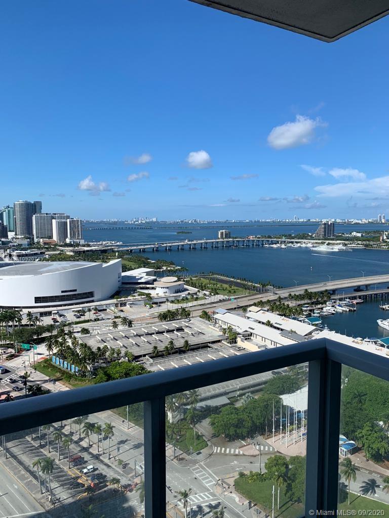 Vizcayne One #3004 - 244 Biscayne Blvd #3004, Miami, FL 33132