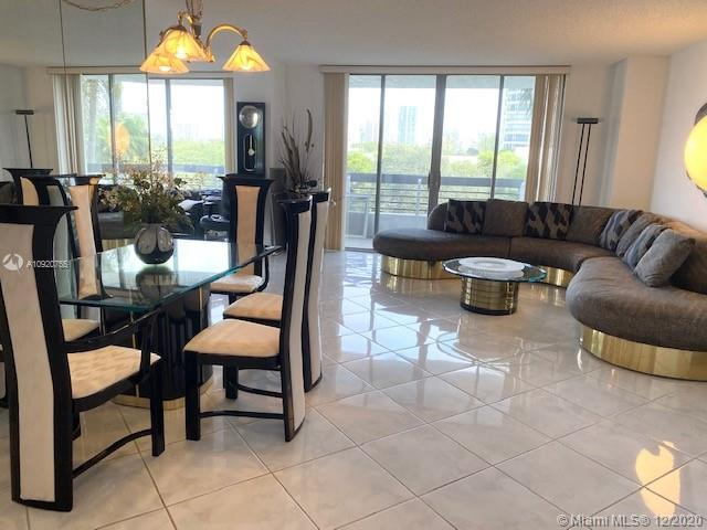 Mystic Pointe Tower 500 #406 - 3530 Mystic Pointe Dr #406, Aventura, FL 33180