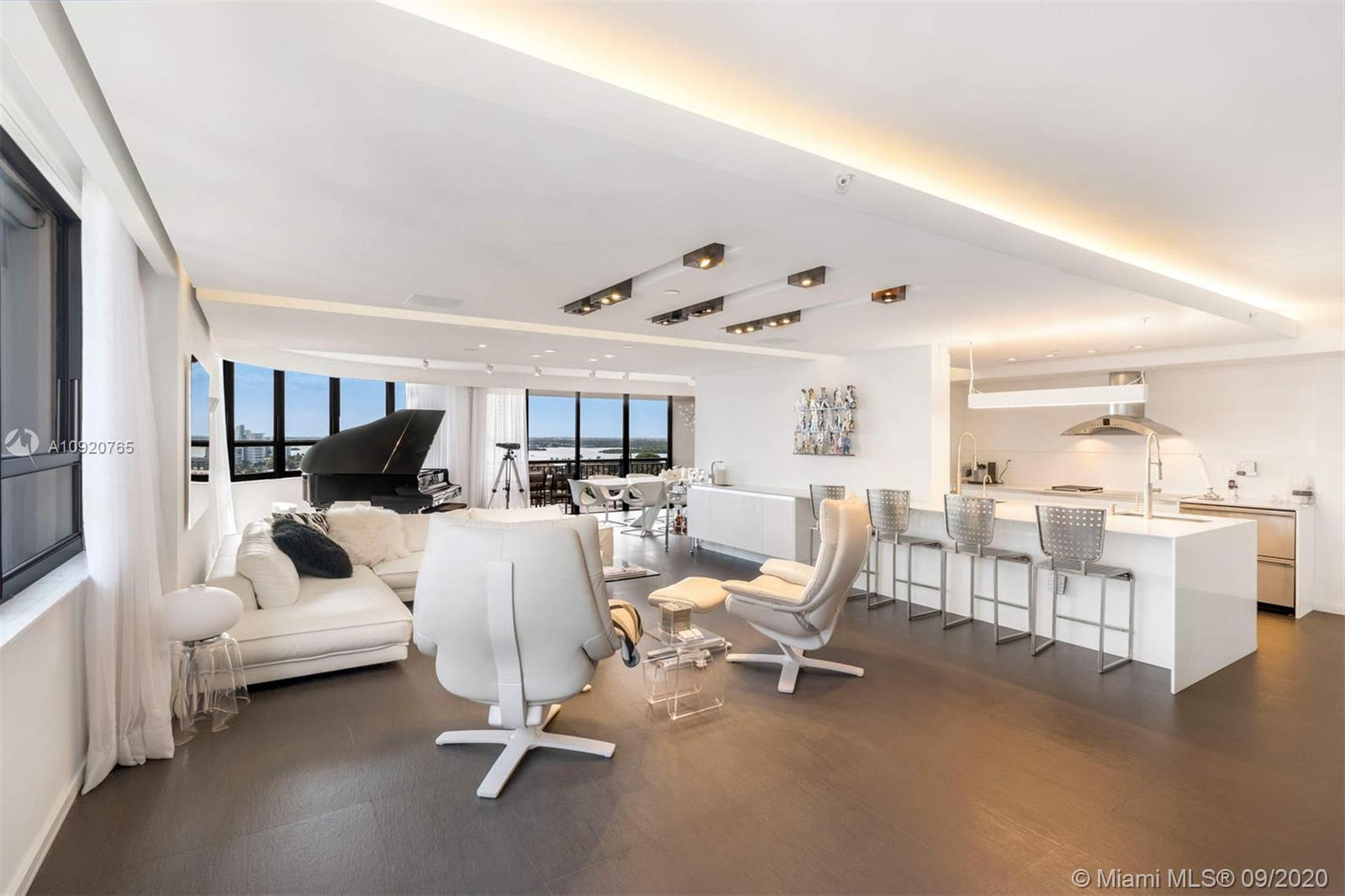 Tiffany #1208 - 10175 Collins Ave #1208, Bal Harbour, FL 33154