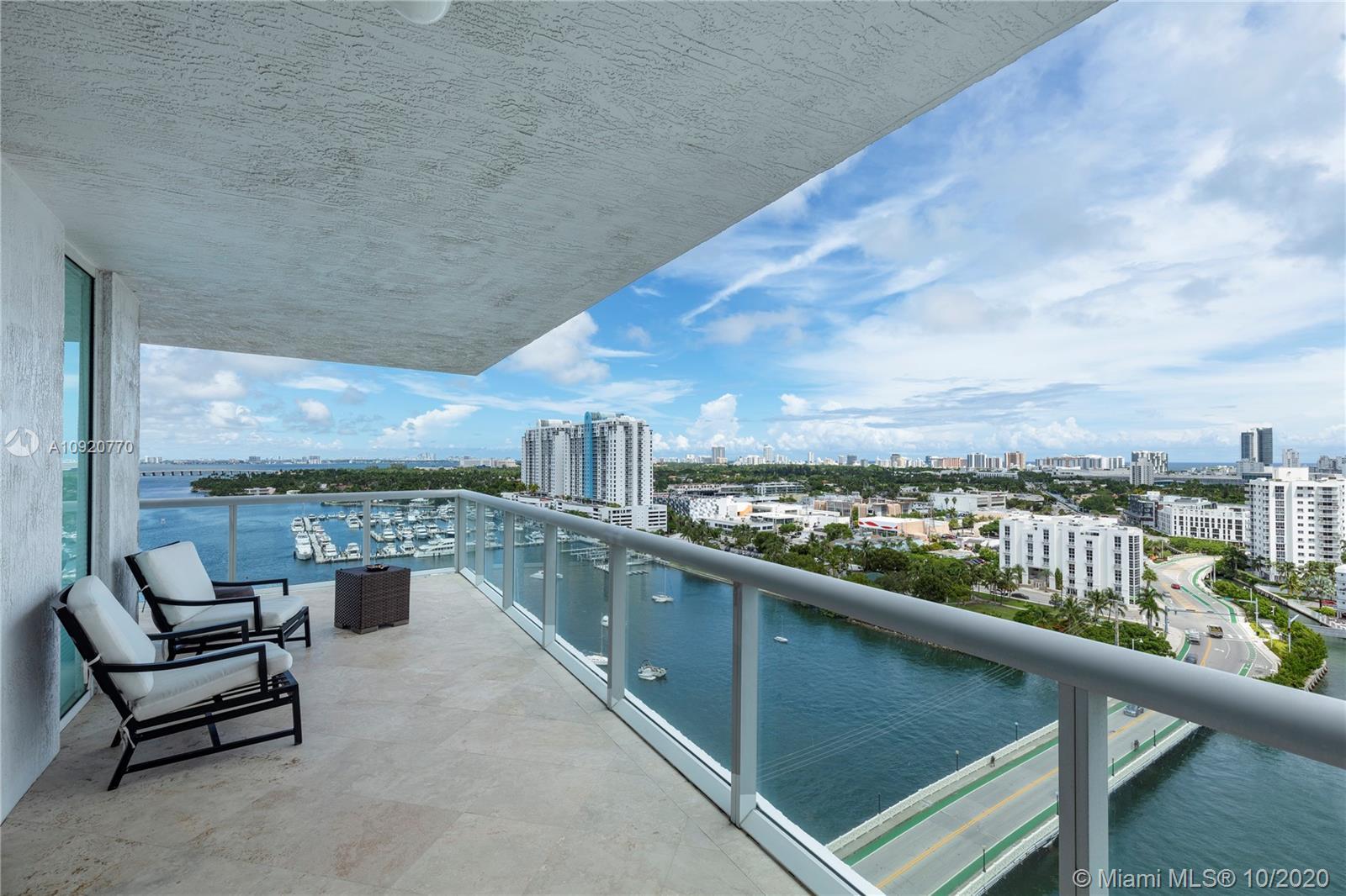 Grand Venetian #1704 - 10 E Venetian Way #1704, Miami Beach, FL 33139
