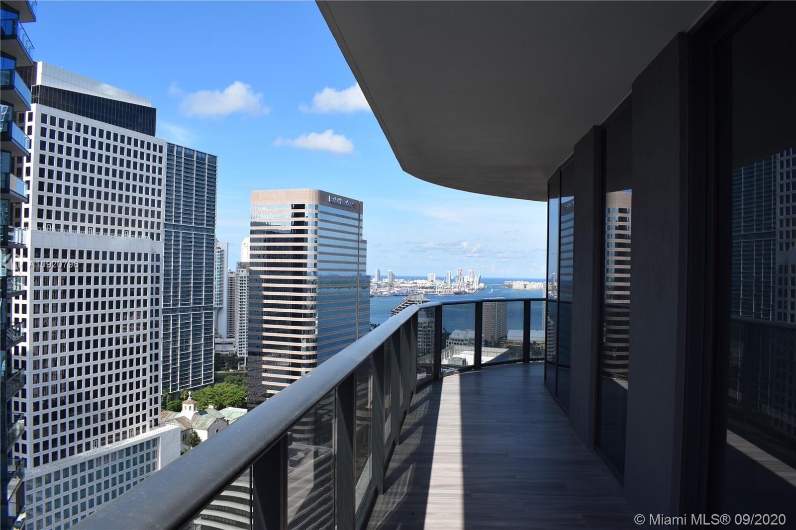 SLS Lux Brickell #3005 - 801 S Miami Ave #3005, Miami, FL 33130