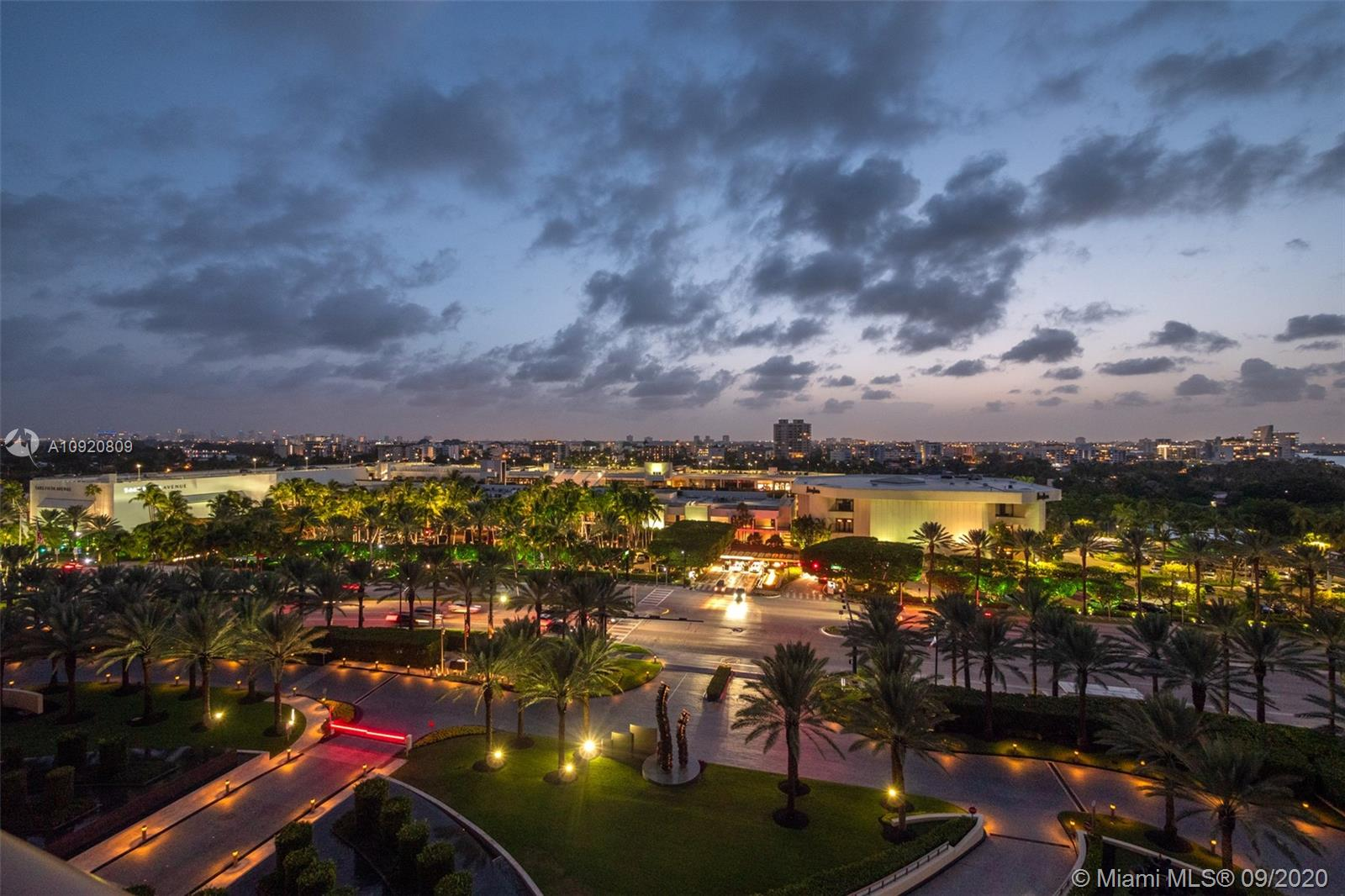 Photo of 9705 Collins Ave #803N listing for Sale