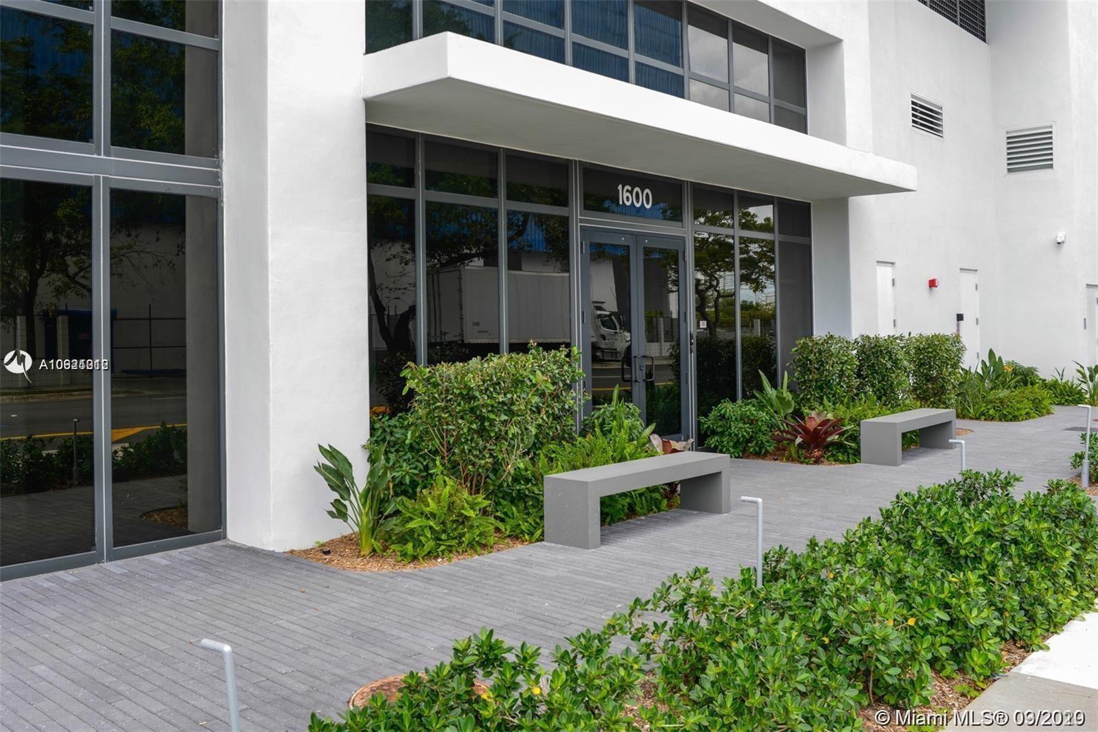 Canvas #1005 - 1600 NE 1st Ave #1005, Miami, FL 33132