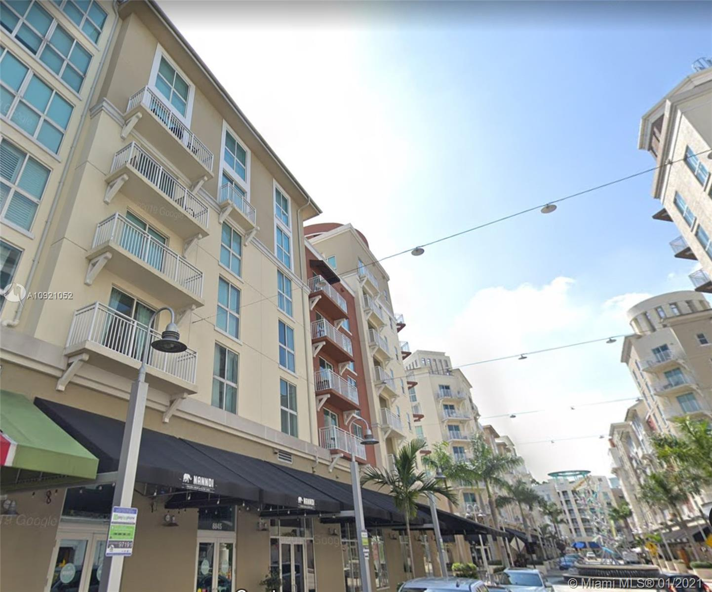 Downtown Dadeland Building A #A406 - 7266 SW 88 St #A406, Miami, FL 33156