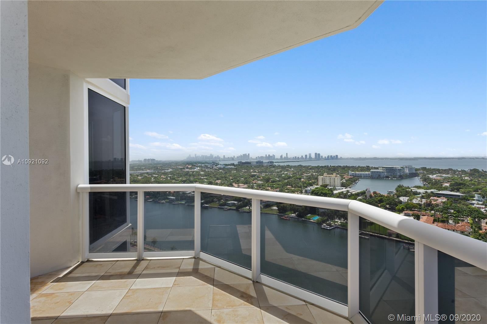 Photo of 4779 Collins Ave #2607 listing for Sale