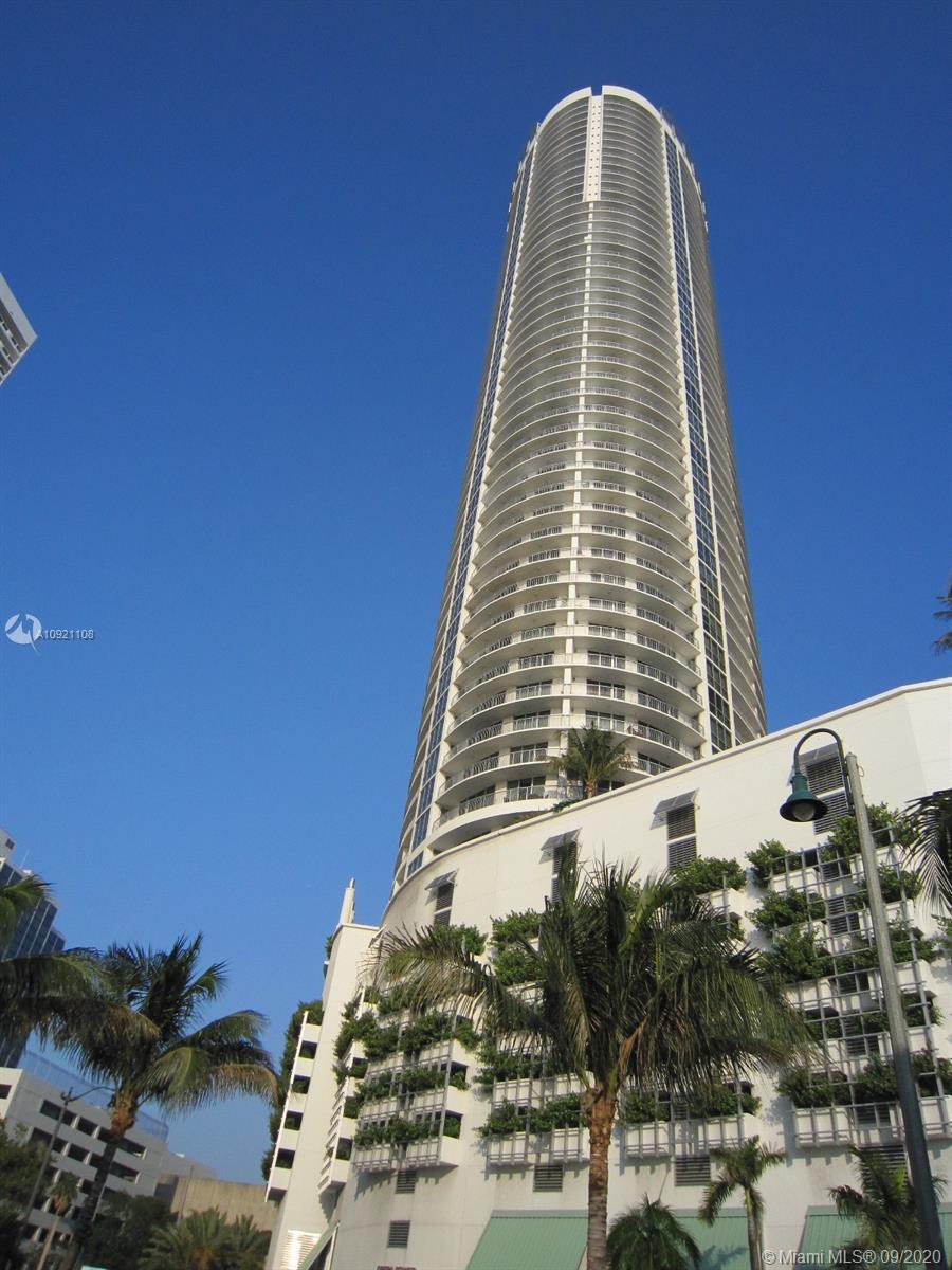 Opera Tower #3111 - 1750 N Bayshore Dr #3111, Miami, FL 33132