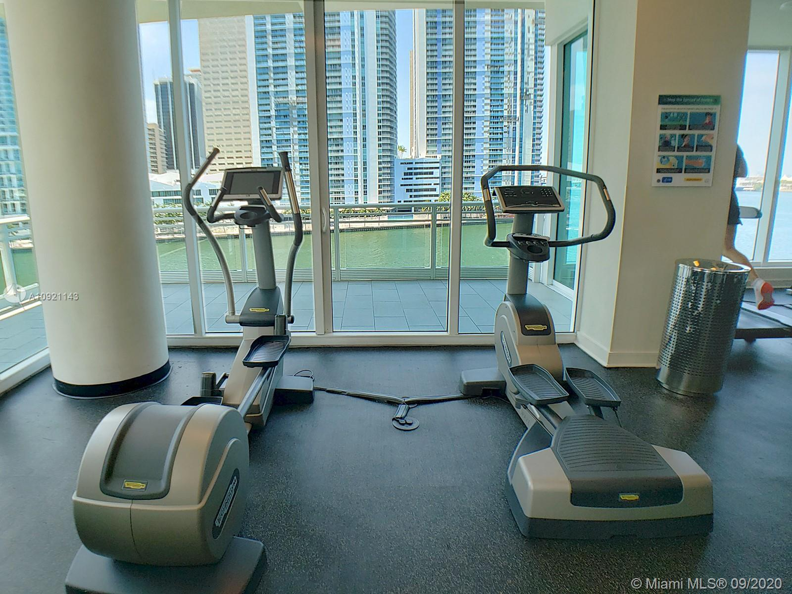 Photo of 900 Brickell Key Blvd #3302 listing for Sale