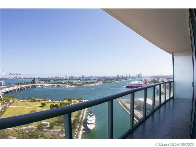 888 Biscayne Blvd #2912 photo06