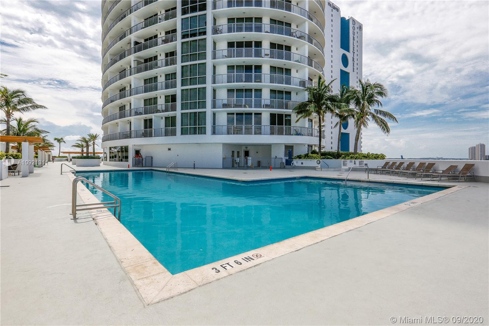 Opera Tower #5611 - 1750 N Bayshore Dr #5611, Miami, FL 33132