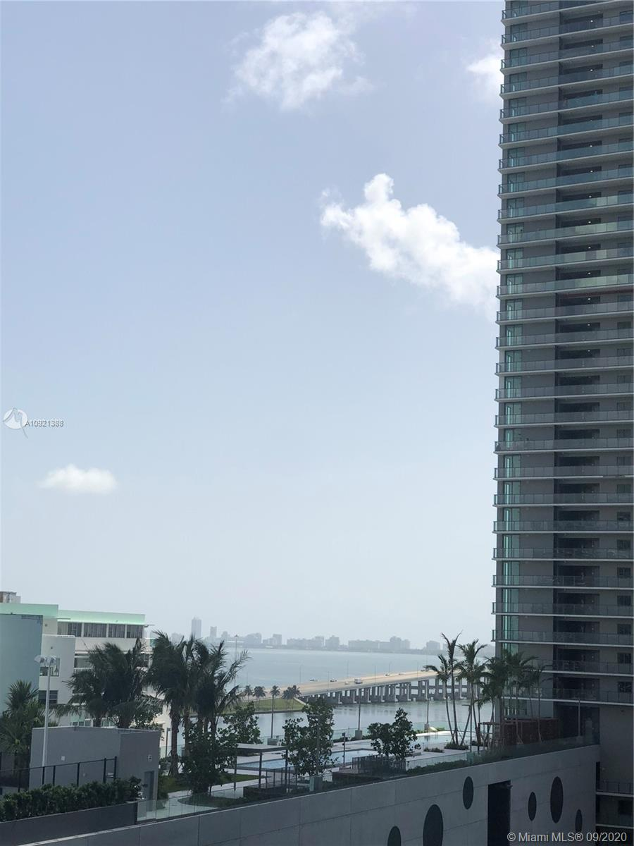 Paraiso Bayviews #903 - 501 NE 31 #903, Miami, FL 33137