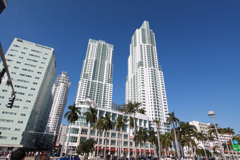 Vizcayne One #2105 - 244 Biscayne Blvd #2105, Miami, FL 33132