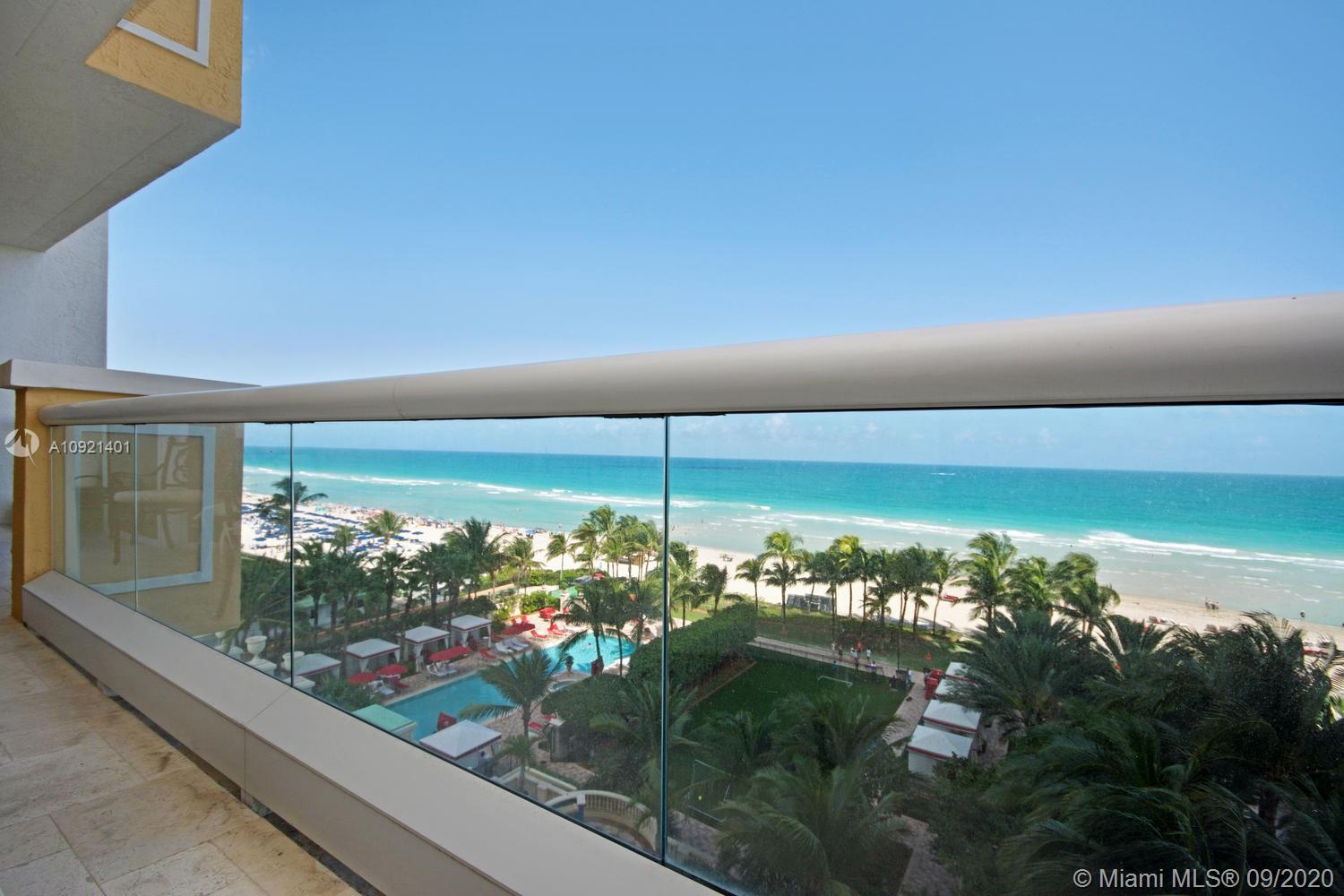 Acqualina #702 - 17875 Collins Ave #702, Sunny Isles Beach, FL 33160
