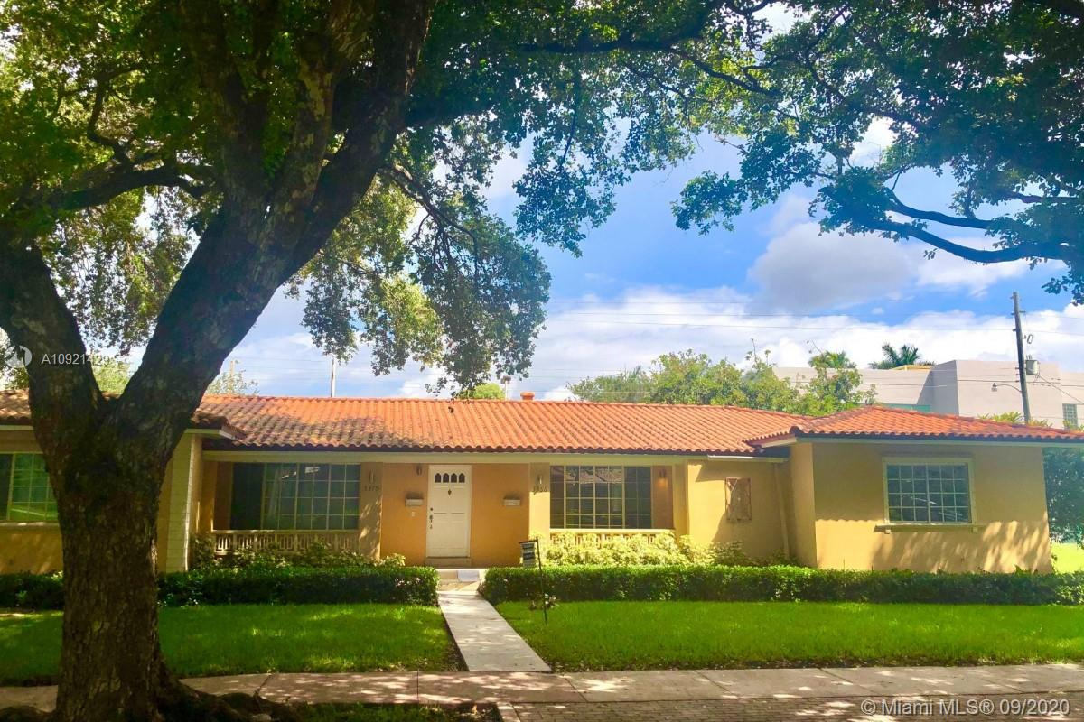 South Miami - 5366 Orduna Dr, Coral Gables, FL 33146