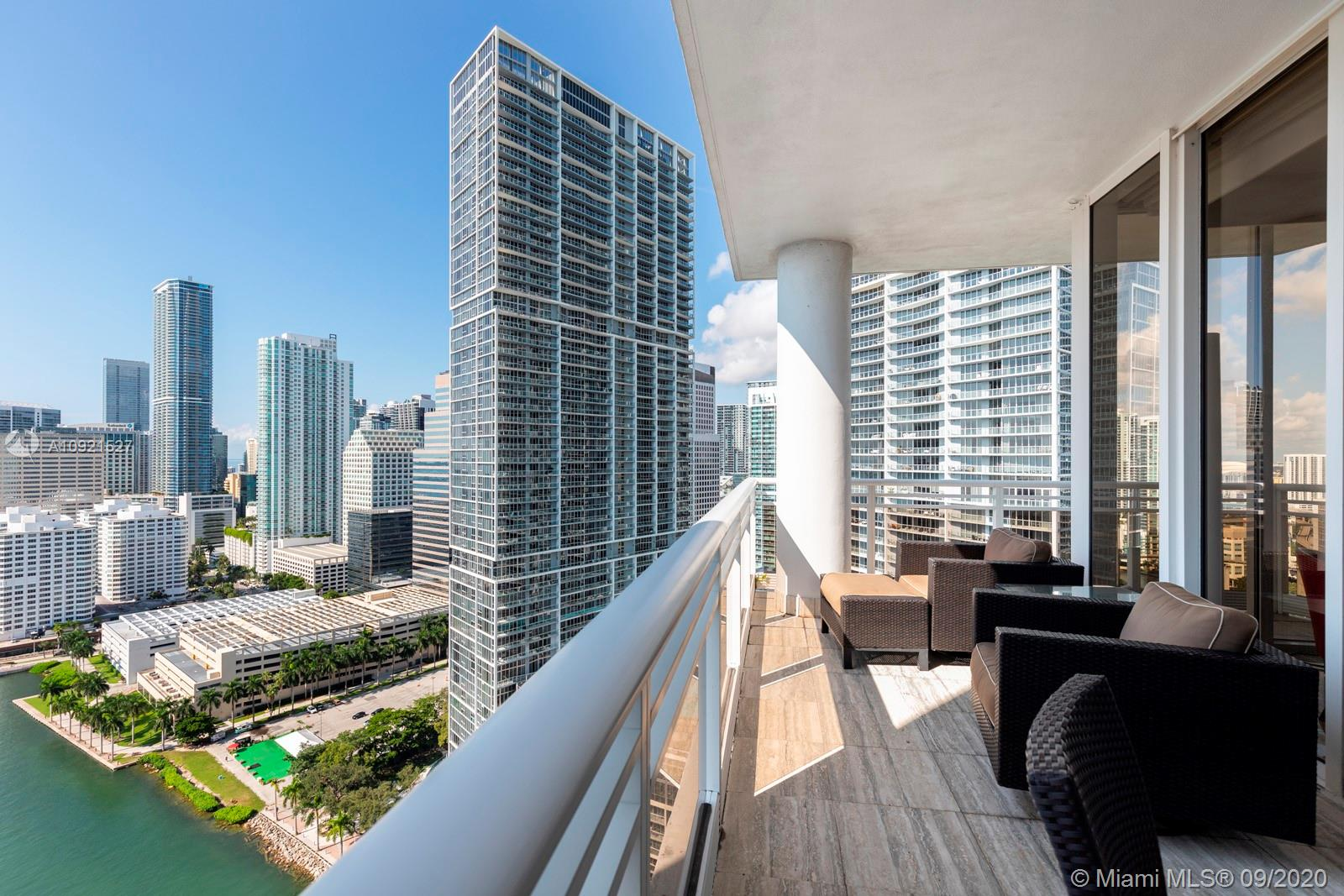 Photo of 901 Brickell Key Blvd #3204 listing for Sale