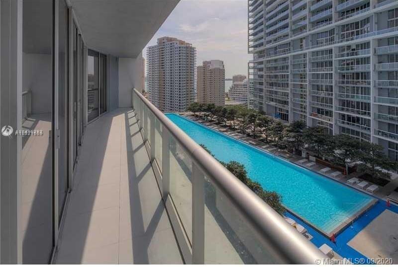 Icon Brickell 1 #2013 - 475 BRICKELL AVE #2013, Miami, FL 33131