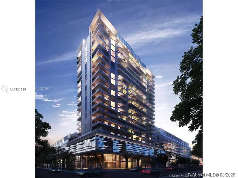 Brickell Ten #LPH05 - 1010 SW 2 Ave #LPH05, Miami, FL 33130