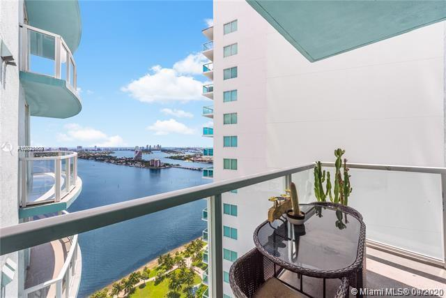 Quantum on the Bay #3403 - 1900 N Bayshore Dr #3403, Miami, FL 33132