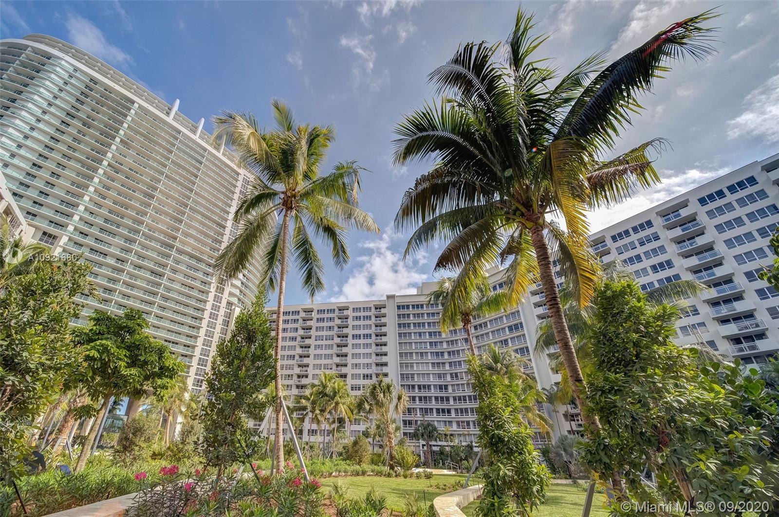 Flamingo South Beach #C-1010 - 1500 Bay Rd #C-1010, Miami Beach, FL 33139