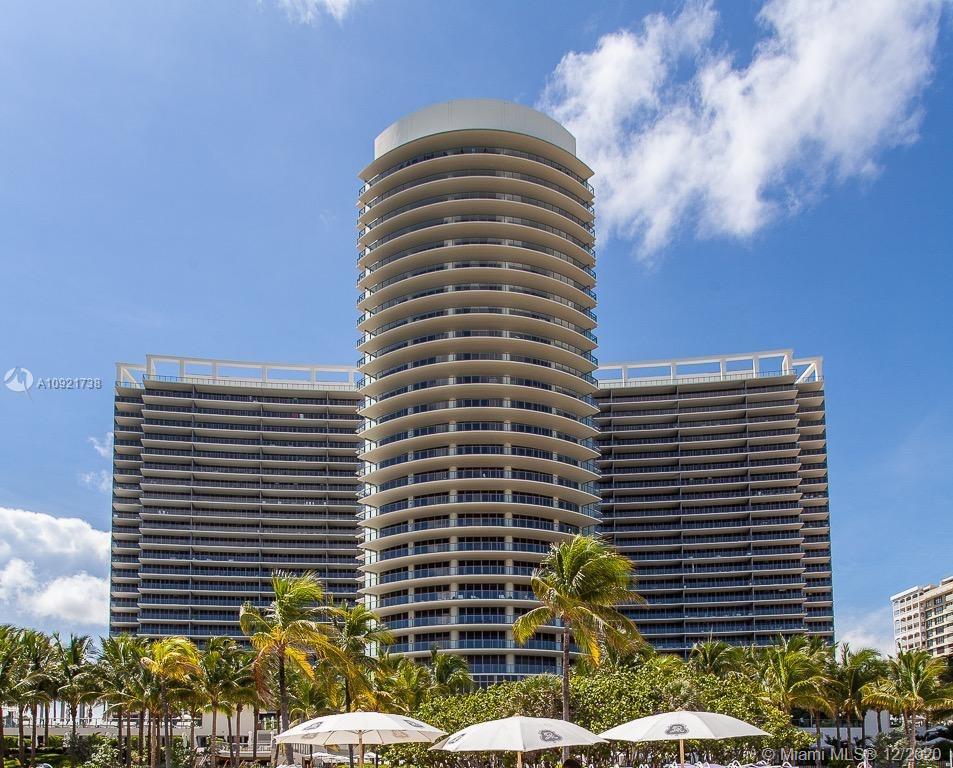 St Regis Bal Harbour Center Tower #602 - 9703 Collins Ave #602, Bal Harbour, FL 33154