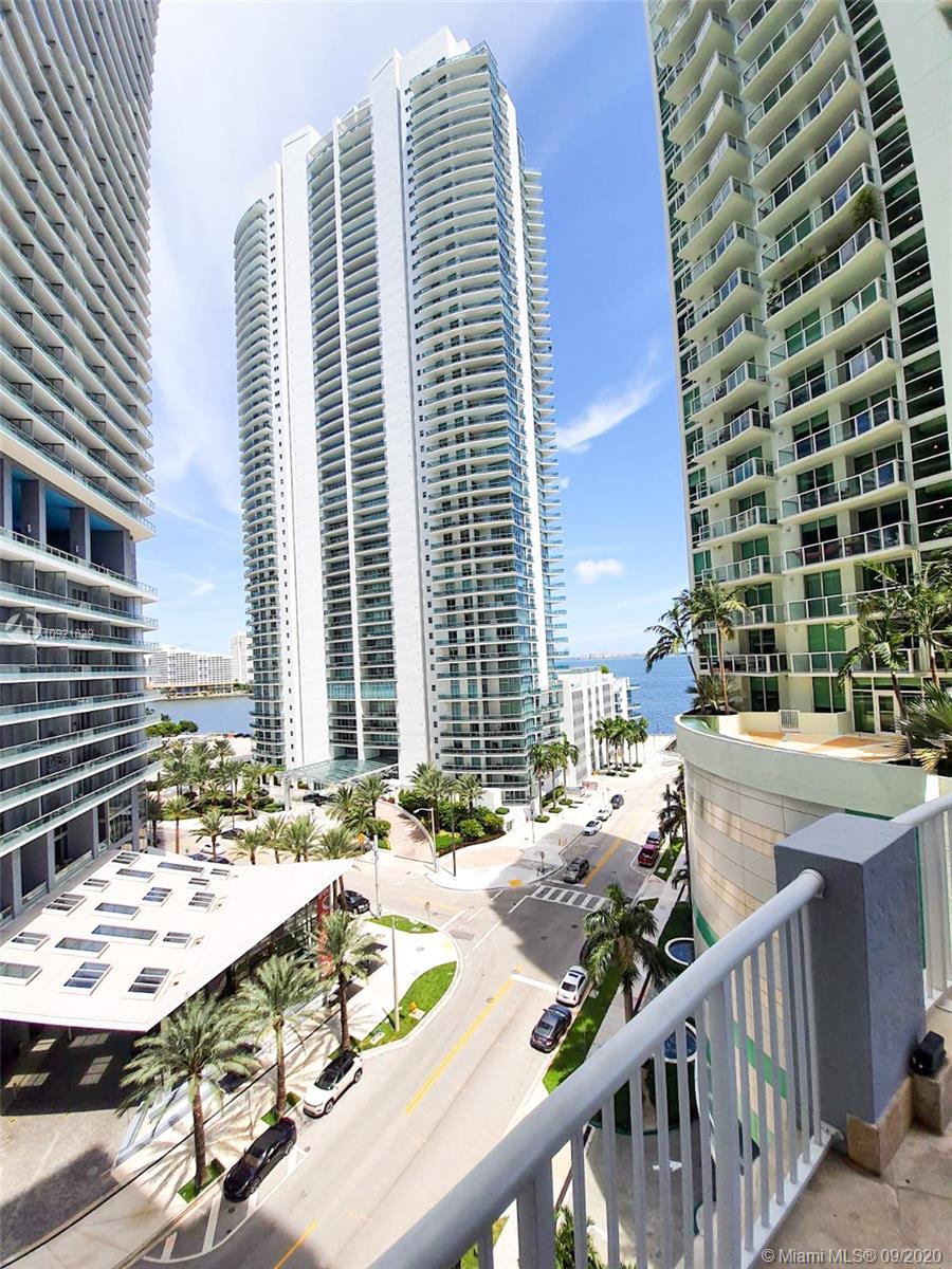 Sail on Brickell #2807 - 170 SE 14th St #2807, Miami, FL 33131