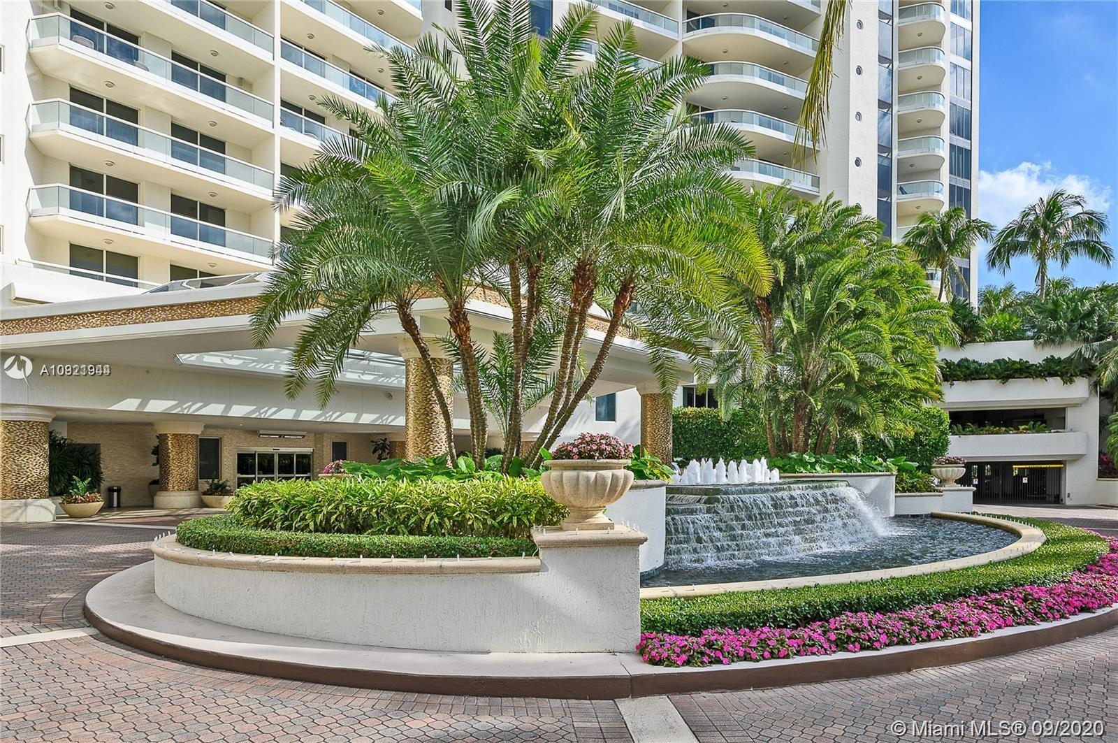 Bella Mare Williams Island #507 - 6000 Island Blvd #507, Aventura, FL 33160