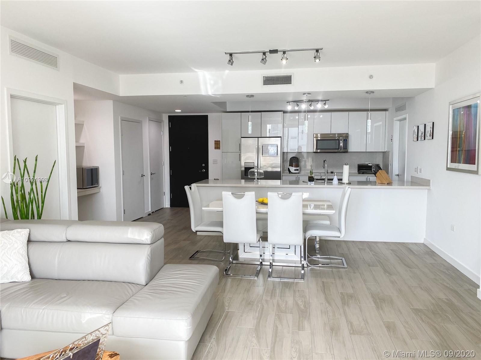 NINE at Mary Brickell #1605 - 999 SW 1st Ave #1605, Miami, FL 33130