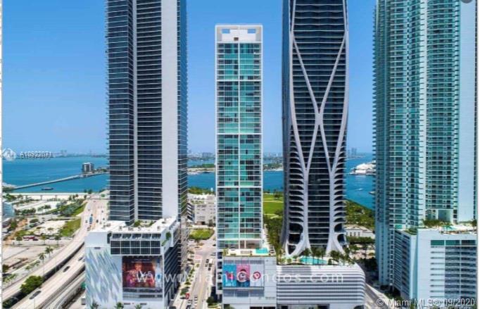 Ten Museum Park #3007 - 1040 Biscayne Blvd #3007, Miami, FL 33132