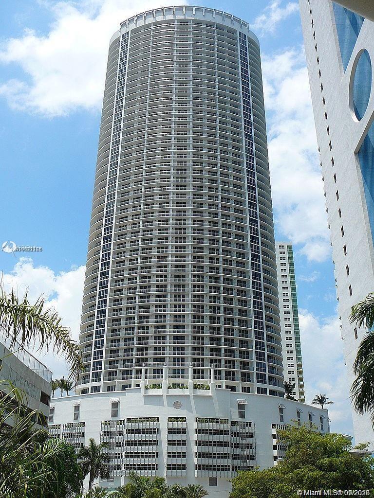 Opera Tower #3712 - 1750 N Bayshore Dr #3712, Miami, FL 33132