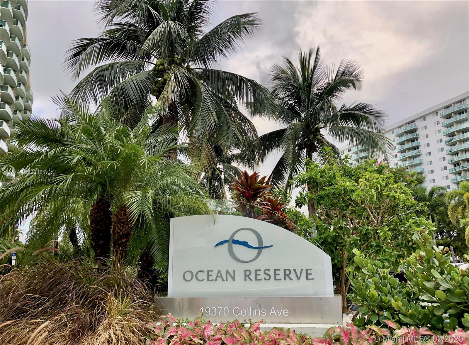 Ocean Reserve #1212 - 19370 Collins Ave #1212, Sunny Isles Beach, FL 33160