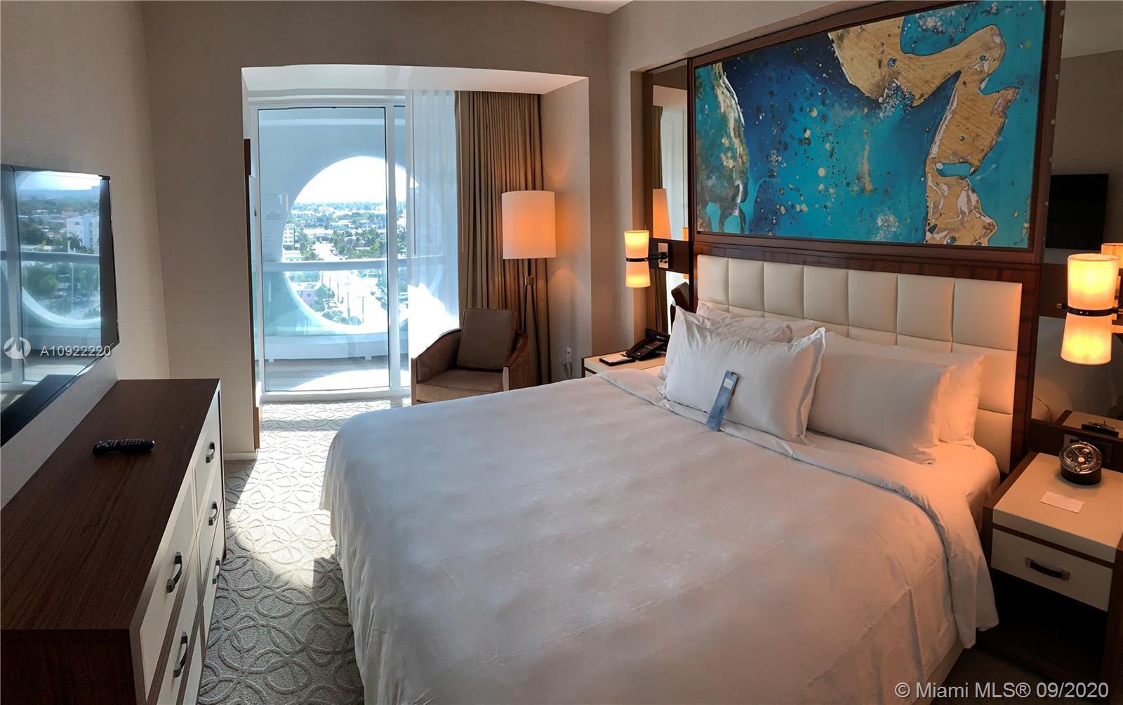 Ocean Resort Residences #H903 - 551 N Fort Lauderdale Beach Blvd #H903, Fort Lauderdale, FL 33304