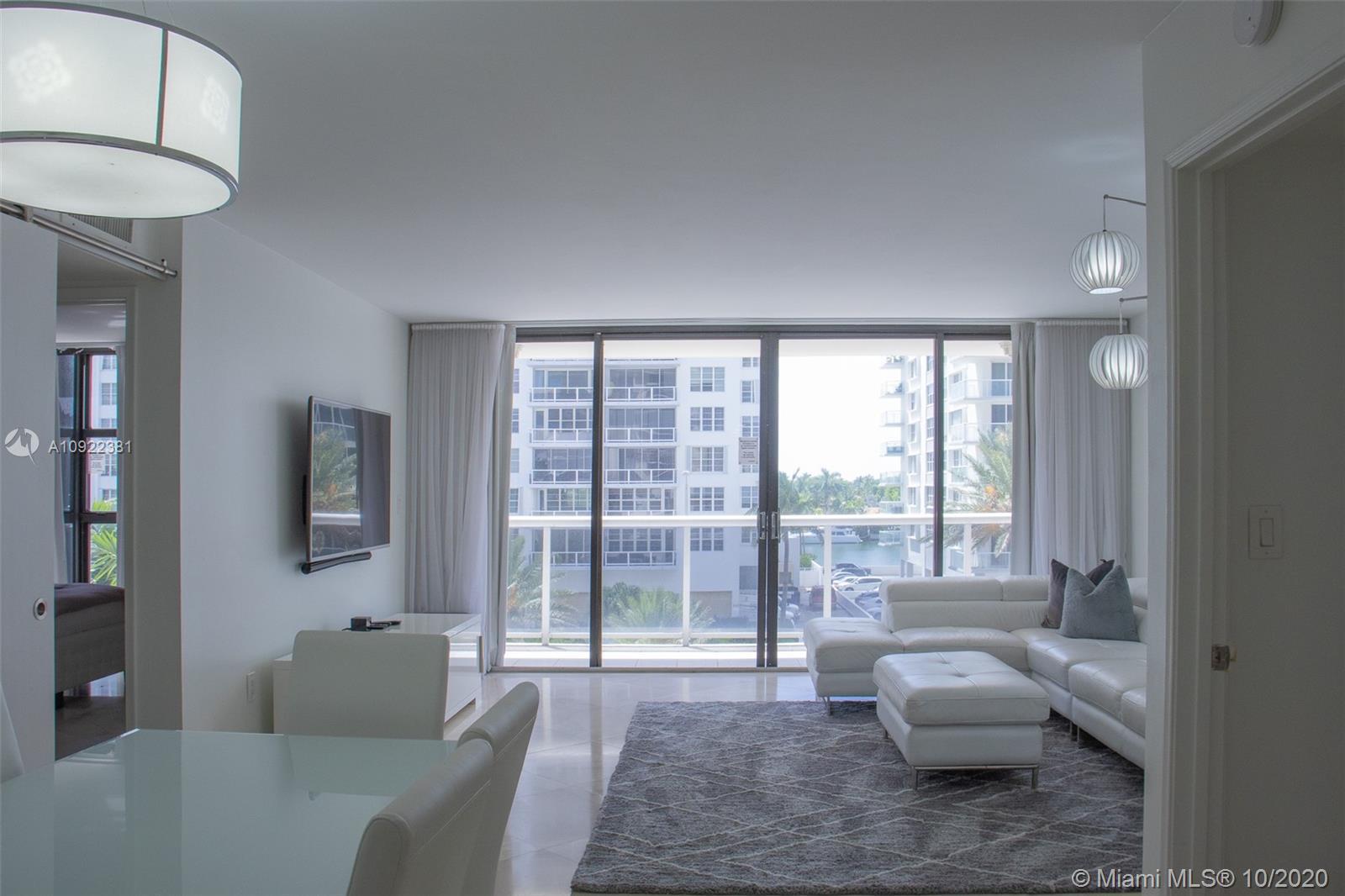 L`Excellence #502 - 5757 Collins Ave #502, Miami Beach, FL 33140
