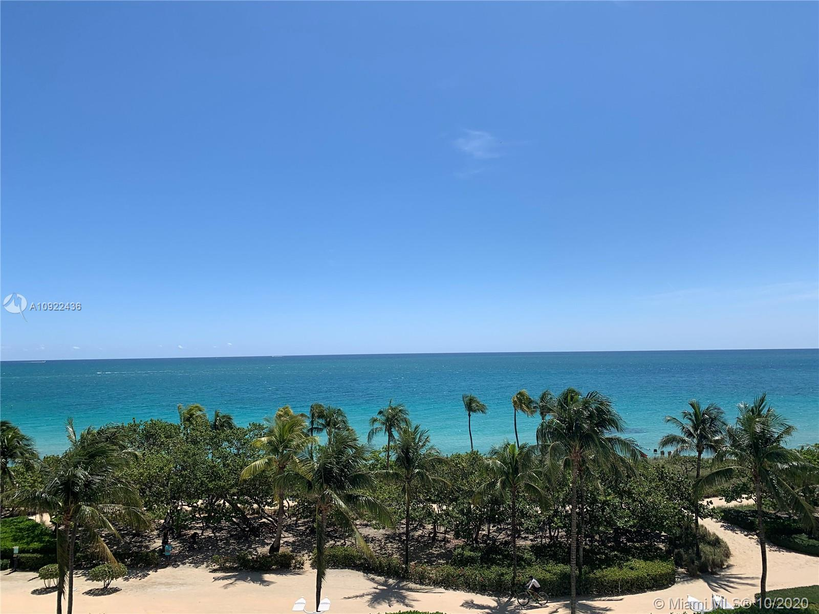 The Plaza of Bal Harbour #619 - 10185 Collins Ave #619, Bal Harbour, FL 33154