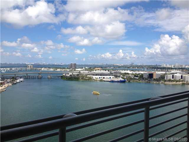 One Miami East #2510 - 335 S Biscayne Blvd #2510, Miami, FL 33131