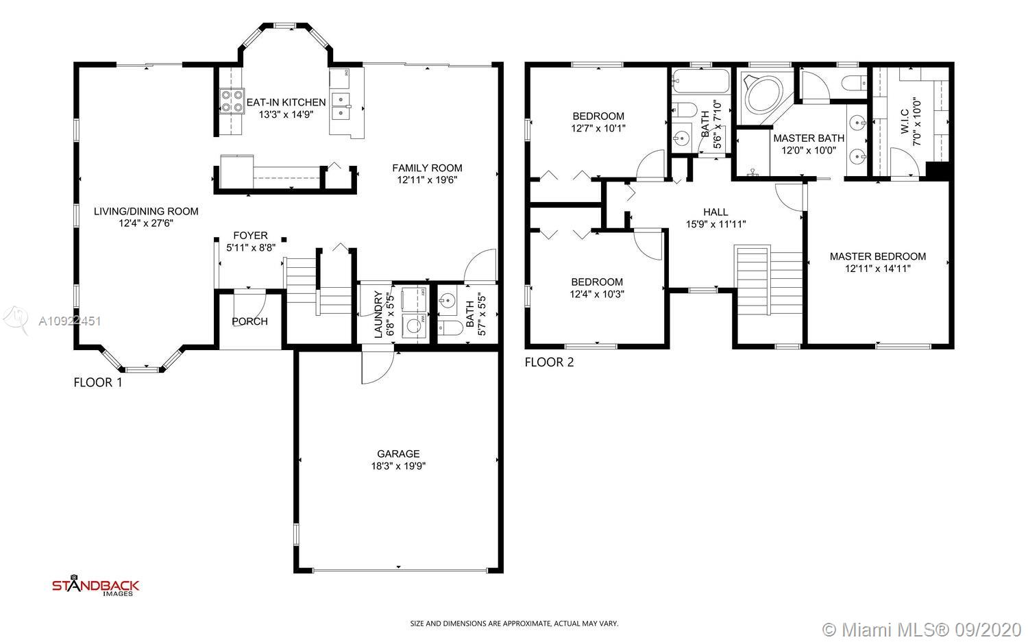 Photo of 21033 SW 88th Pl # listing for Sale