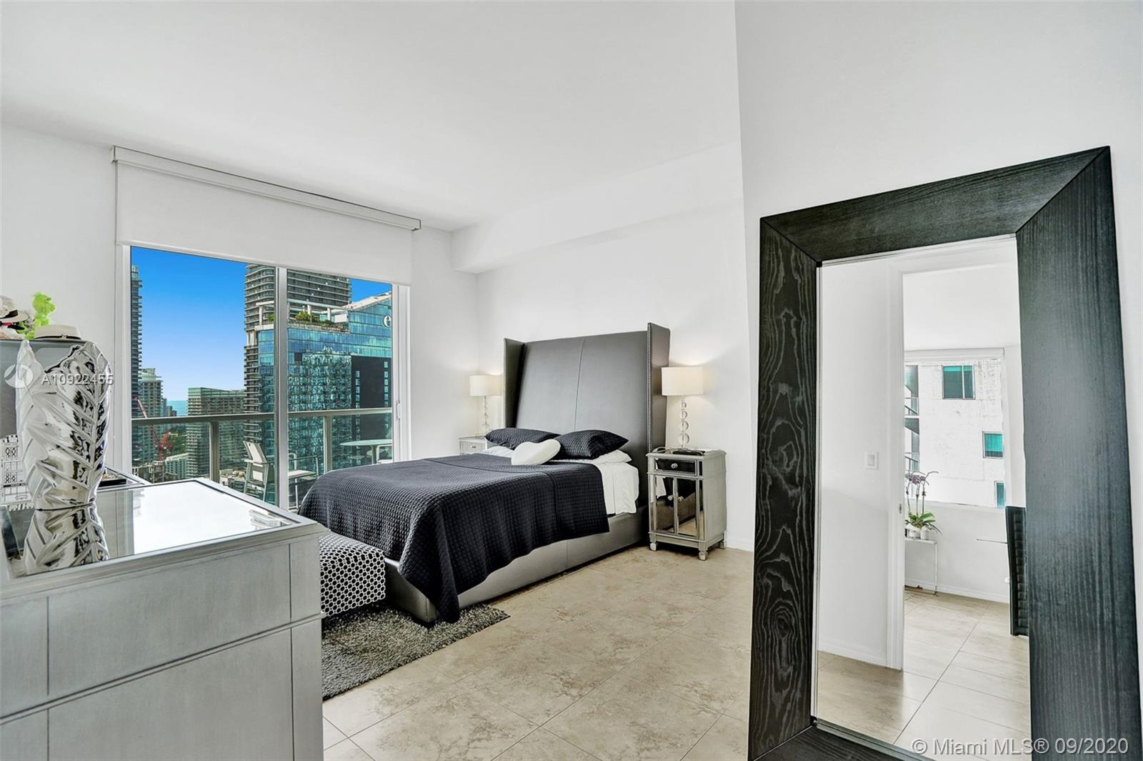 500 Brickell East Tower #4110 - 55 SE 6th St #4110, Miami, FL 33131