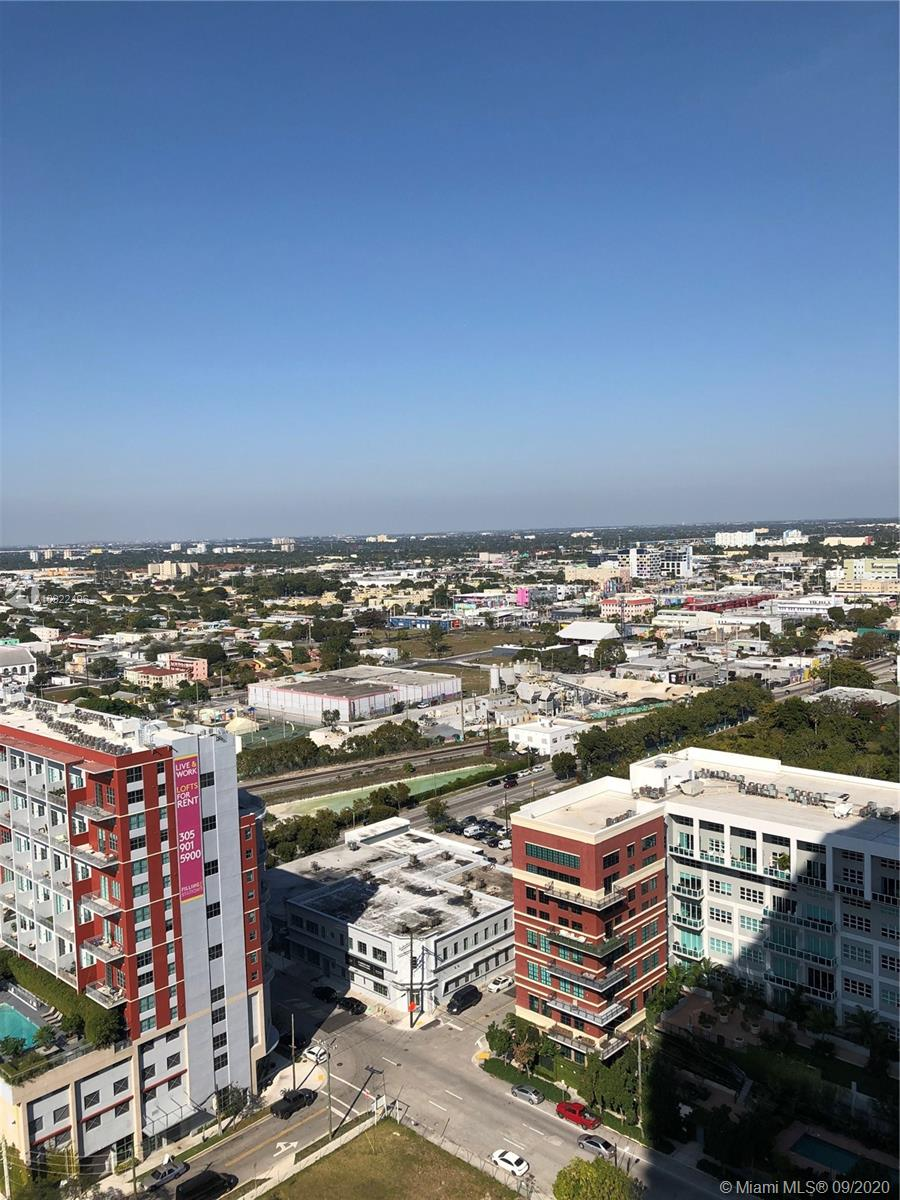 Canvas #2311 - 1600 NE 1st Ave #2311, Miami, FL 33132