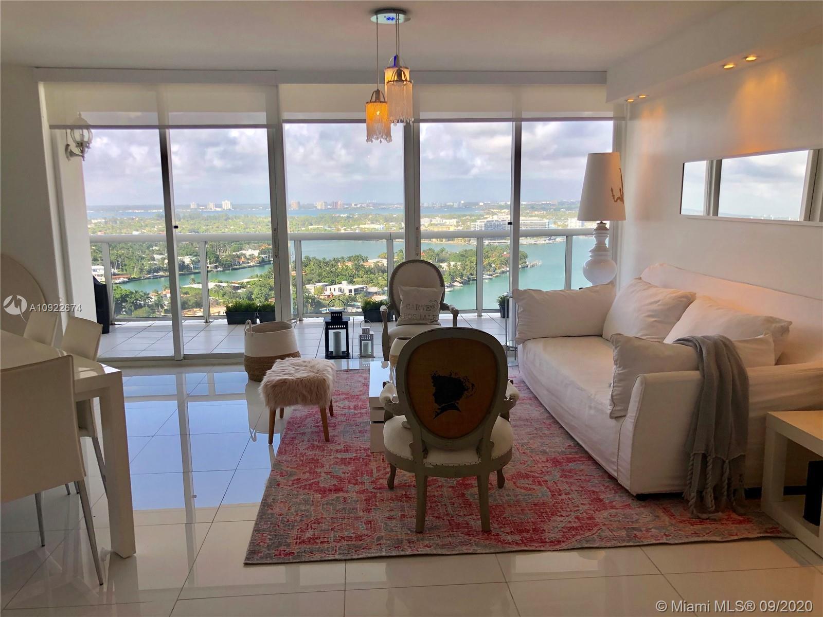 La Gorce Palace #2706 - 6301 Collins Ave #2706, Miami Beach, FL 33141