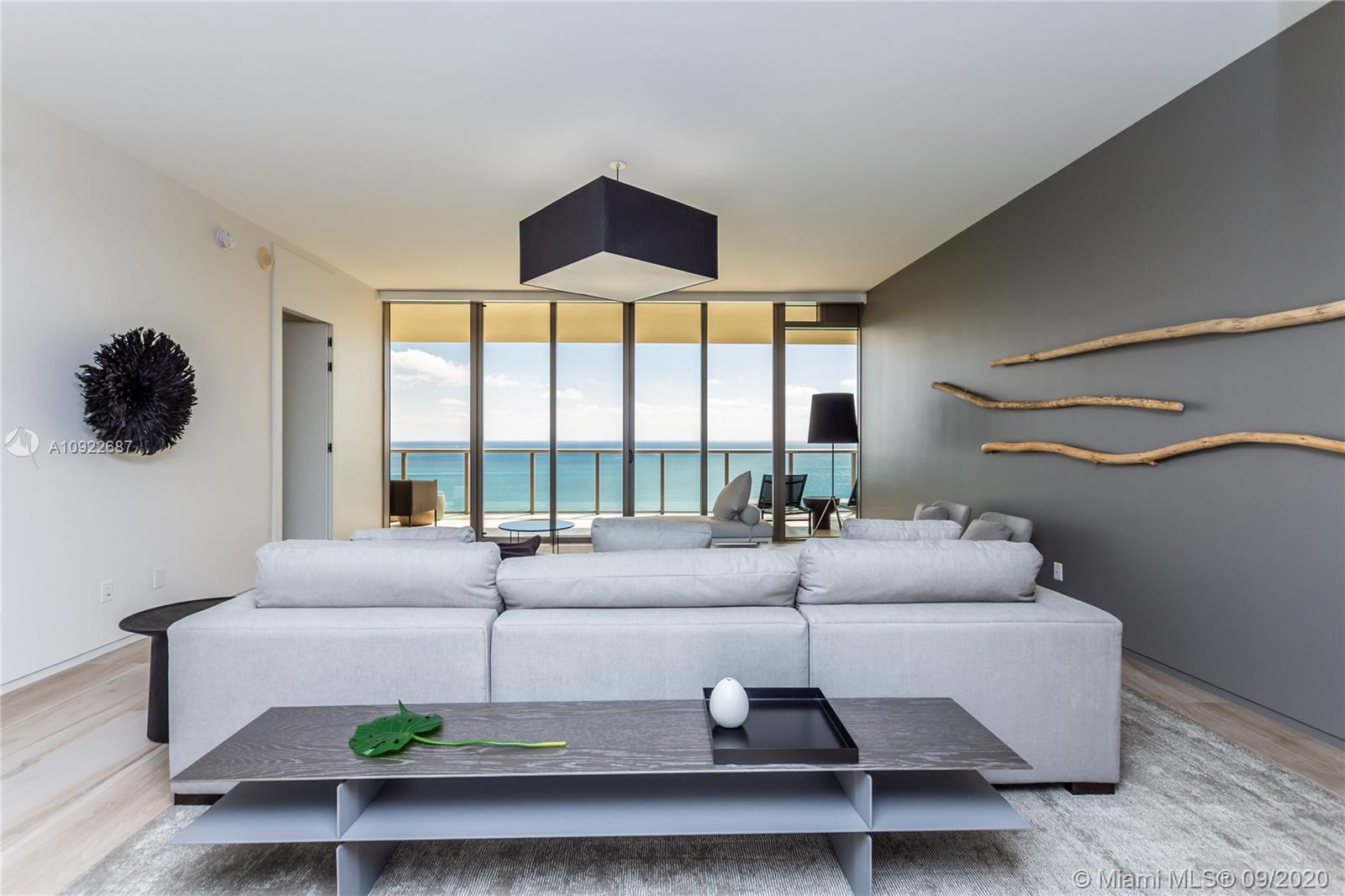 St Regis Bal Harbour North Tower #1802N - 9705 Collins Ave #1802N, Bal Harbour, FL 33154